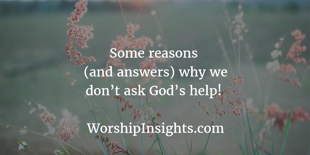ask gods